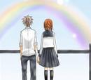 希望の歌 (Kibou no Uta)
