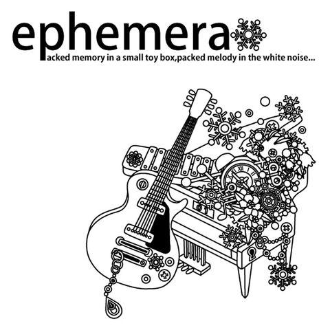 File:Ephemera - album illust.jpg