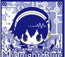 Denshi Ongaku Compilation Album Midnight Blue (電子音楽コンピレーションアルバム Midnight Blue)