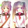 My world tianyi miku icon