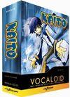 Kaito (Vocaloid 1)