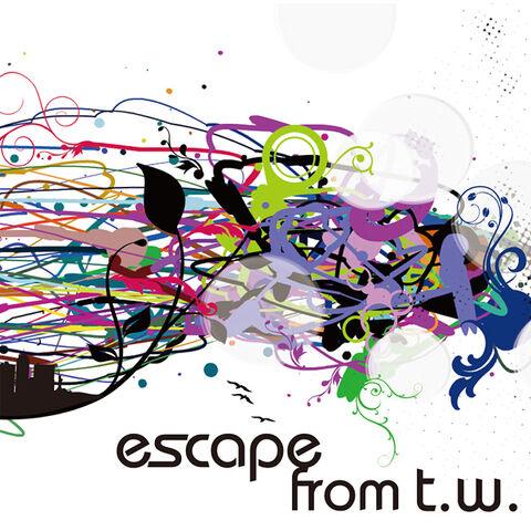File:Kuso escape from tw album.jpg