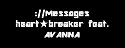 Messages ft Avanna