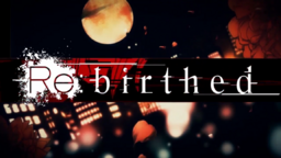 "Image of ""Re:birthed"""