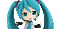 Hatsune Miku Project mirai COMPLETE (初音ミク Project mirai こんぷり~と)
