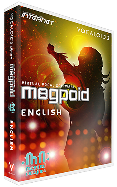 Image result for megpoid english