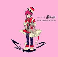 VOCALOID FUKASE The Greatest Hits regular edition