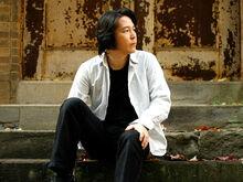 Jun Abe The 39's