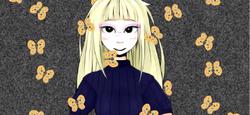 LOVE Cyber Diva