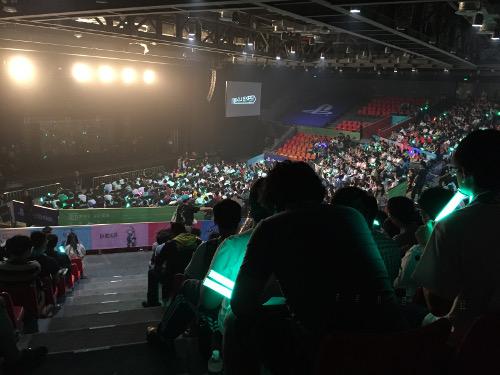 File:MikuExpo Shanghai crowd.jpg