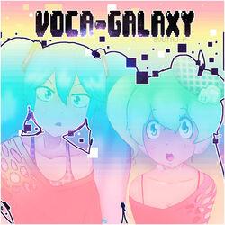 Vocagalaxy