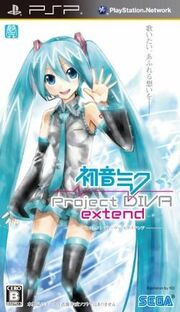 250px-Hatsune Miku Project DIVA Extend cover