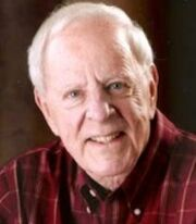 Bob Magruder