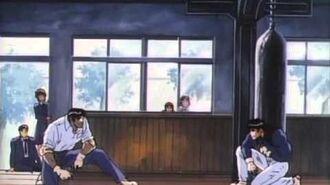 Battle Royal High School - 1987 OVA Movie - English dub