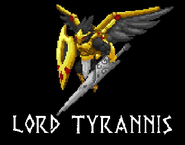 Lord Tyrannis