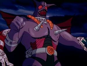 S01.E01. 3 - Robeast - Battle Batbeast 3