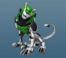 Green Lion (Voltron Force)