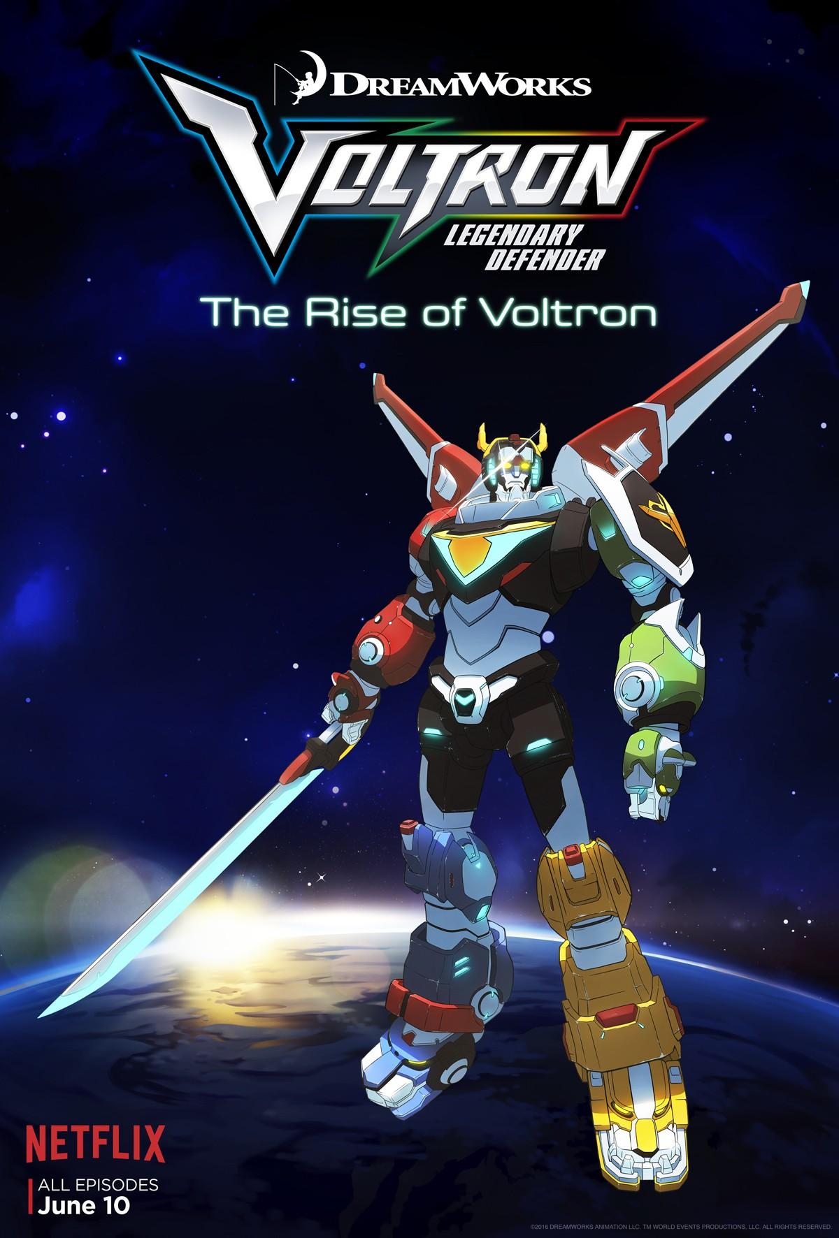 Image result for voltron legendary defender