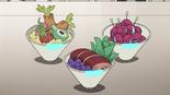 7. Hunks food looks great