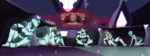 67. Team Voltron hiding from Galra compiled