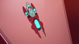 22. Keith's speeder from above