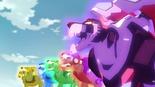 59. Rainbow lions