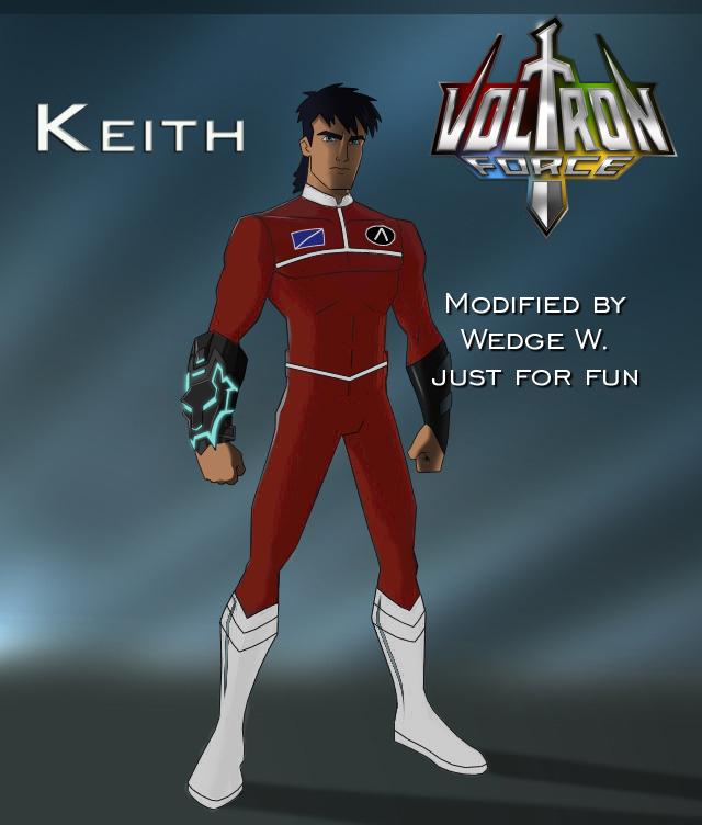 Keith | Voltronforce Wiki | Fandom powered by Wikia