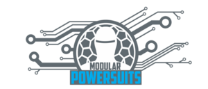 Modular Power Suits