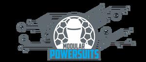 Modular Power Suits