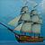 Light Frigate Ship - Icon (Big)