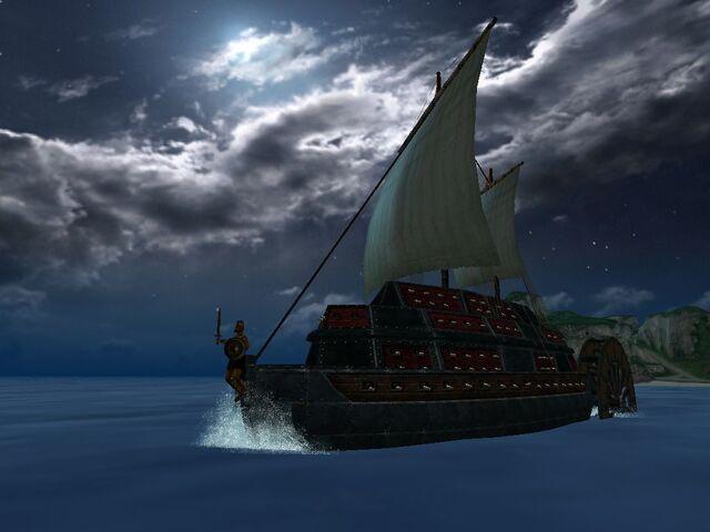 File:Minglun Double Mast Gunboat.jpg