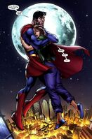 Superman - A good friend