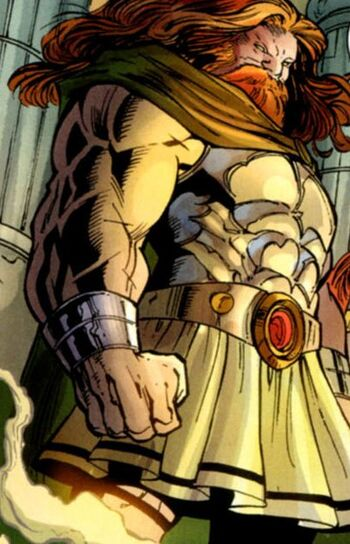 Zeus (Marvel) - VS Battles Wiki - Wikia