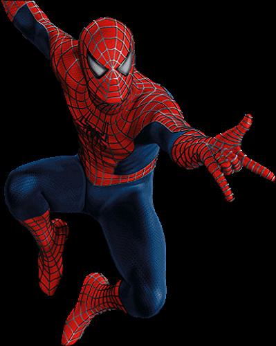 Spider-Man (Raimi Spid...
