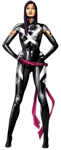 Psylocke Vs Battles Wiki Fandom Powered By Wikia