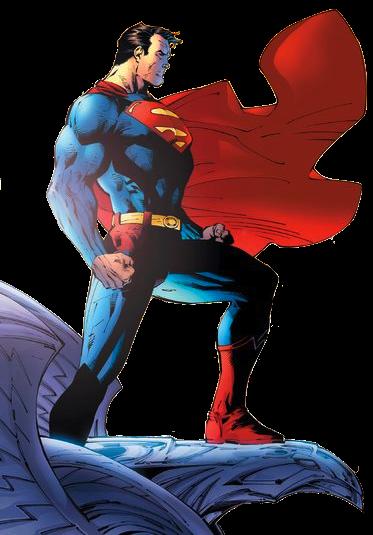 Superman (Post-Crisis) 2