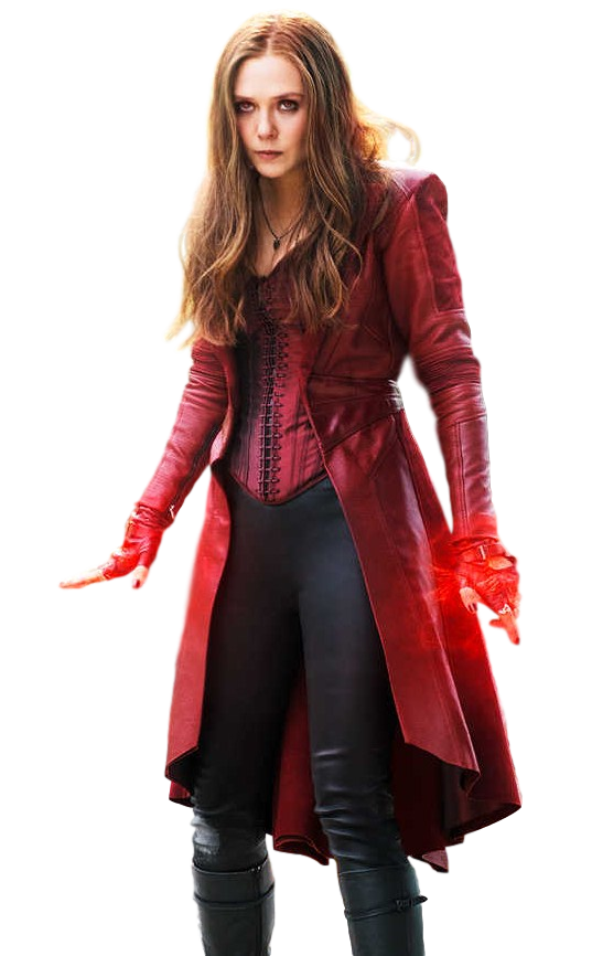 Scarlet witch marvel cinematic universe vs battles wiki fandom