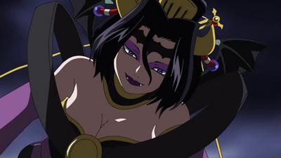 Lilithmon - VS Battles Wiki - Wikia