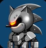 SonicSilver
