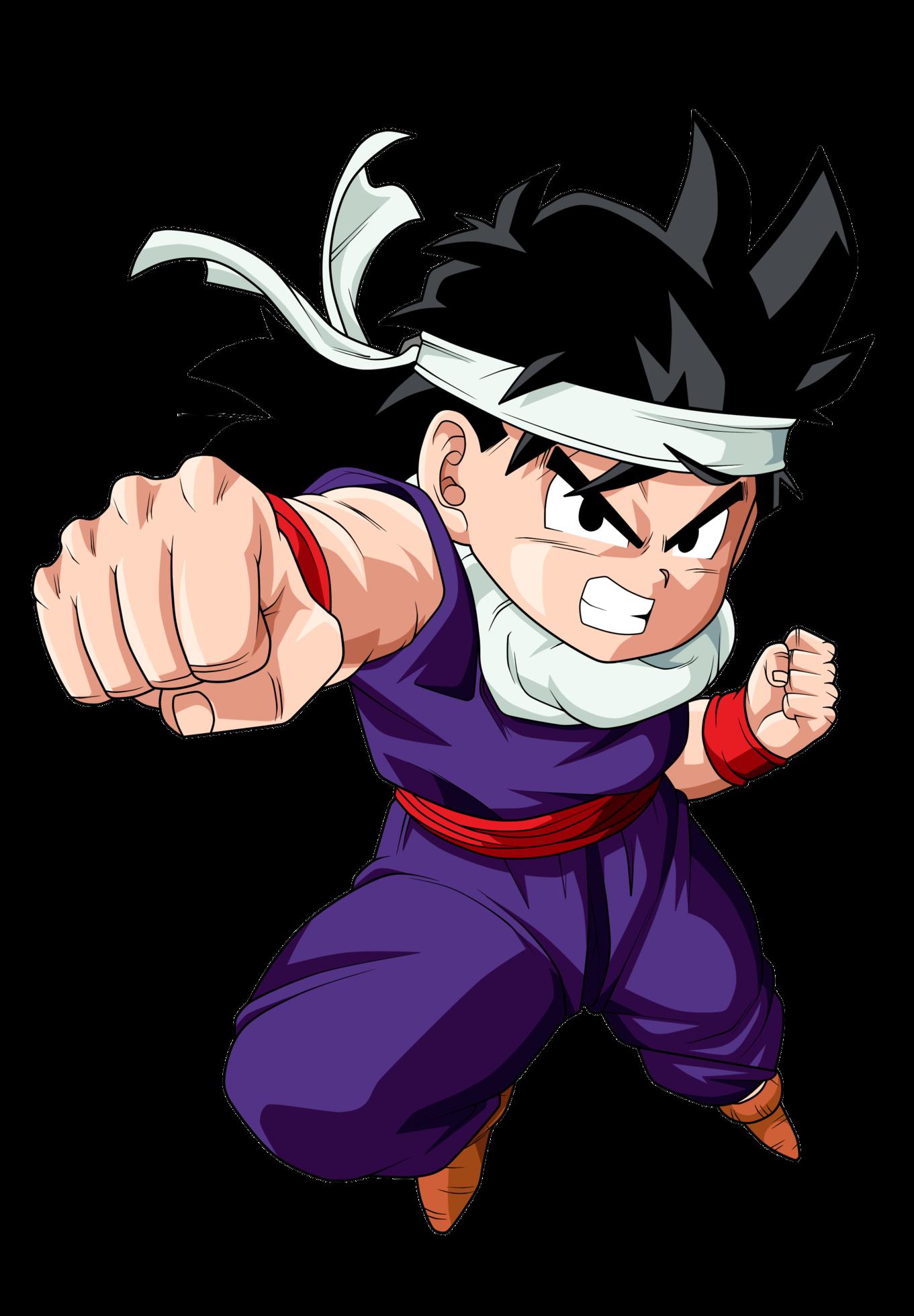 Son Gohan | VS Battles Wiki | Fandom powered by Wikia