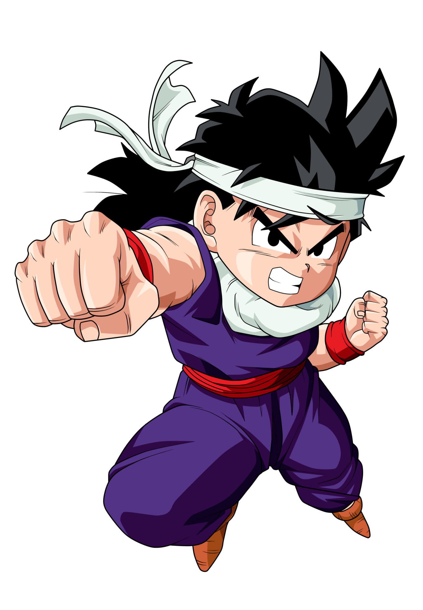 Son gohan vs battles wiki fandom powered by wikia - Dragon ball z gohan images ...
