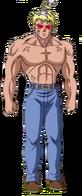 Watagash Barry Blue