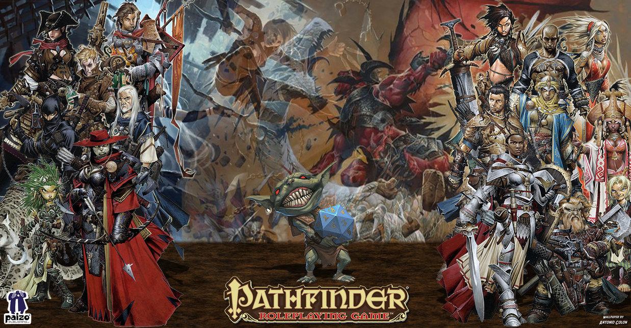 Pathfinder Vs Battles Wiki Fandom Powered By Wikia