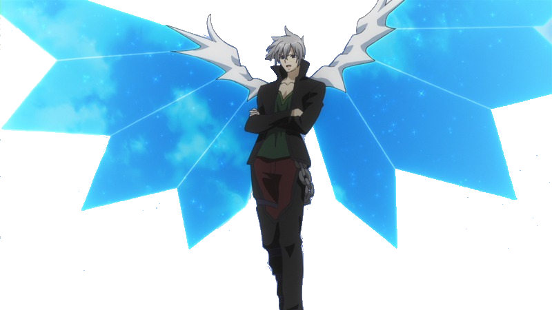 Vali Lucifer | VS Battles Wiki | FANDOM powered by Wikia
