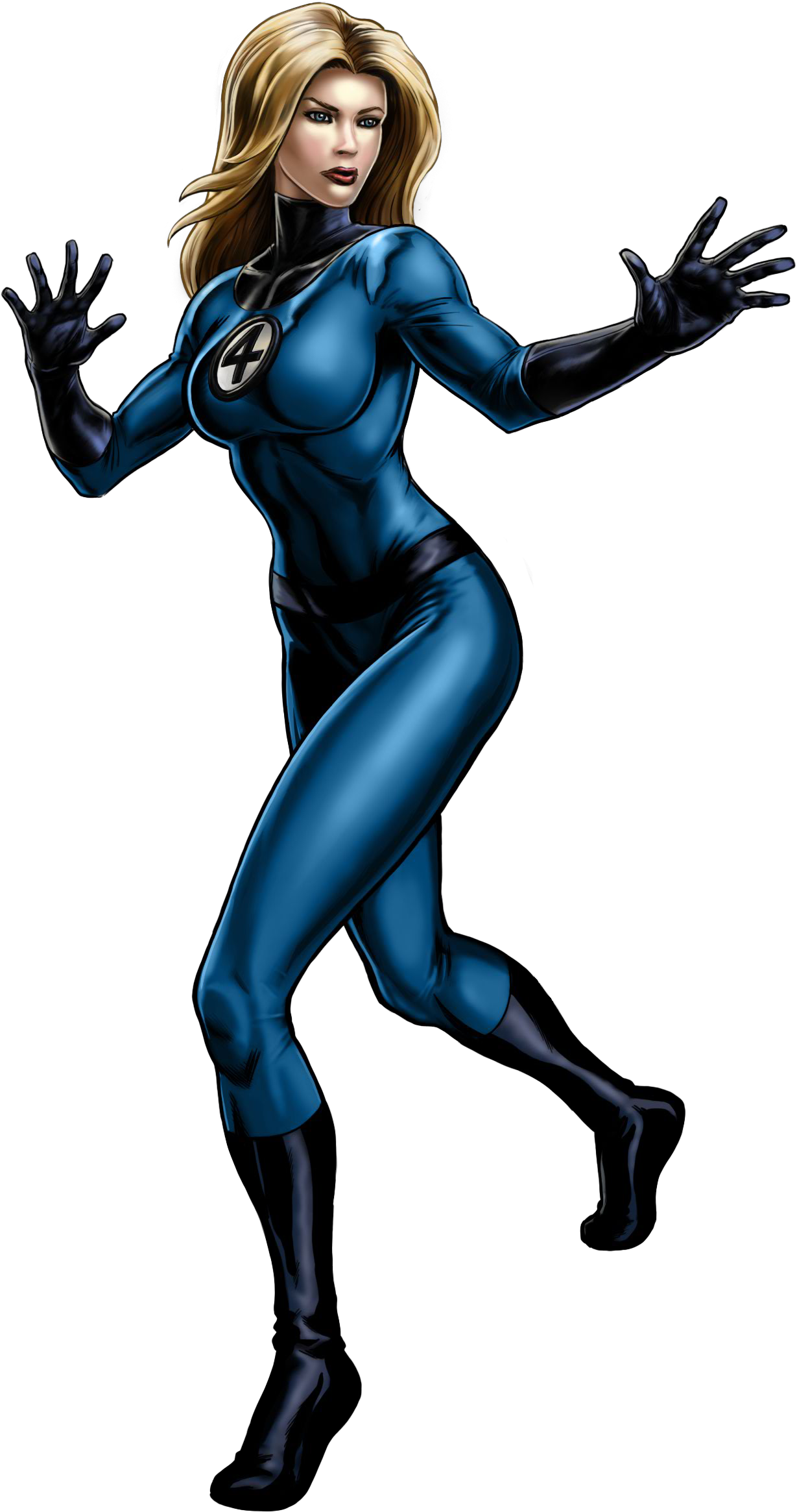 1000  ideas about Invisible Woman on Pinterest | Fantastic Four ...