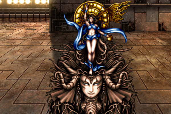 Goddess (Final Fantasy VI) - VS Battles Wiki