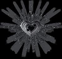 Chaos heart 3d by banjo2015-d9blwjj