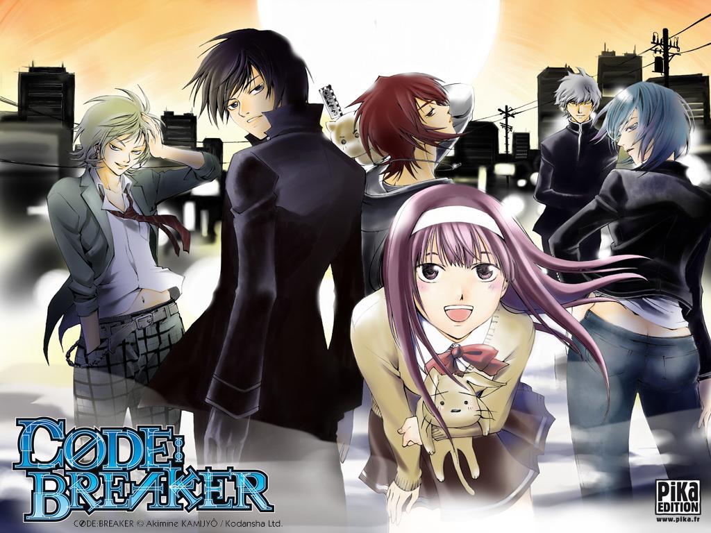 Code: Breaker | VS Battles Wiki | Fandom powered by Wikia