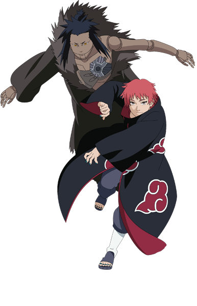 Sasori vs battles wiki fandom powered by wikia - Sasori akatsuki ...