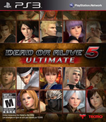 DeadorAlive5Ultimate(PS3)